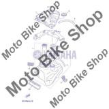 MBS Sonda benzina 2010 Yamaha YN50F 4T Neos #2, Cod Produs: 5C3H57521000YA