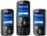 Sony-Ericsson w100 reconditionat, Negru, Neblocat