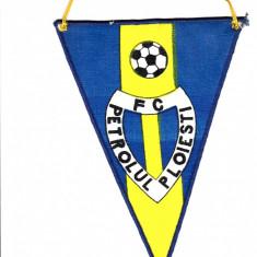Fanion fotbal FC PETROLUL PLOIESTI (anii`80)