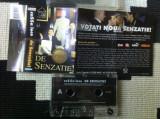 Cassa Loco De Senzatie 2004 cat music caseta audio muzica hip hop pop rap, Casete audio