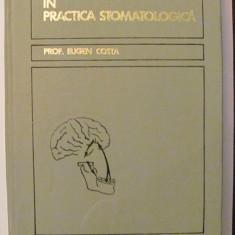 PVM - Profesor Eugen COSTA Rationamentul Medical in Practica Stomatologica