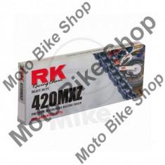 MBS Lant transmisie RK 420MXZ/136, deschis, cheita cu siguranta, Cod Produs: 7252208MA - Lant moto