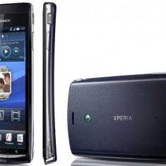Sony Ericsson Xperia Arc X12 - Telefon mobil Sony Ericsson, Negru, Nu se aplica, Neblocat, Fara procesor
