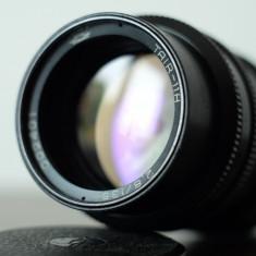 Obiectiv foto 135mm/2.8 Tair 11A Canon Nikon Sony NEX Fuji Olympus mirrorless - Obiectiv mirrorless