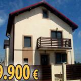 Vila la cheie com Berceni Dealul Verde - Casa de vanzare, 107 mp, Numar camere: 3, Suprafata teren: 250