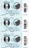 Bilet meci fotbal ASTRA GIURGIU-FC COPENHAGA 27.07.2016