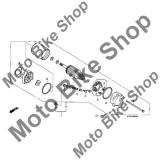 MBS Perie electromotor 1995 Honda VFR (VFR750F) #2, Cod Produs: 31201KS5901HO