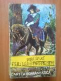 w1  Fiul Lui D'Artagnan - Paul Feval