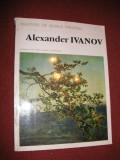 ALEXANDER IVANOV - ALBUM