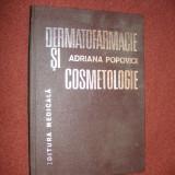Dermatofarmacie si cosmetologie - Conf. Dr. Adriana Popovici