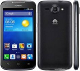 Telefon  Huawei Y520 dual sim   sigilate / garantie / lb romana, Negru, Neblocat, Android OS