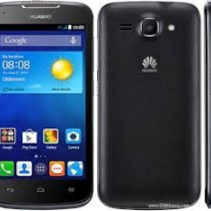 Telefon Huawei Y520 dual sim sigilate / garantie / lb romana, Negru, Neblocat