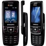 Telefon Samsung D880, Negru, Nu se aplica, Neblocat, Single SIM, Fara procesor