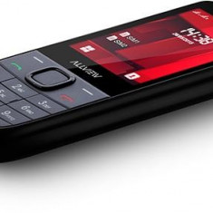 Telefon  Allview M7 Stark negre sigilate / garantie / lb romana, Negru, 8GB, Neblocat