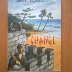 w3 CHANGI - James Clavell