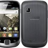 Telefon Samsung s5670, Negru, Nu se aplica, Neblocat, Single SIM, Fara procesor