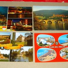 Lot 4 vederi - oras - sat - pitoresc - turism - 2+1 gratis - RBK16034, Ambele, Europa