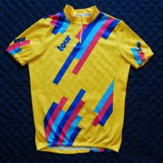 Tricou ciclism Blacky Switzerland Made in Italy; marime XXL, vezi dimensiuni - Echipament Ciclism