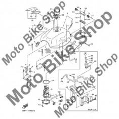 MBS Bucsa cauciuc 2013 Yamaha FZ6R FZ6RDL / FZ6RDCL #4, Cod Produs: 904801601000YA