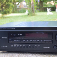 Amplificator Denon AVR 1400 - Amplificator audio Akai, 41-80W