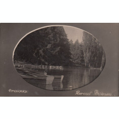 CRAIOVA , PARCUL BIBESCU