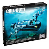 Jucarie Mega Bloks Call Of Duty Seal Sub Recon Building Set