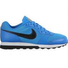 NIKE MD RUNNER 2 (GS) COD 807316-401 - Adidasi copii Nike, Baieti