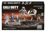 Jucarie Mega Bloks Call Of Duty Zombies Moon Mob Playset, Mega Bloks