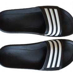 Slapi, Papuci Adidas Duramo Phaoxo-Slapi originali, Papuci Plaja - Papuci barbati Adidas, Marime: 44, 44.5, Culoare: Din imagine
