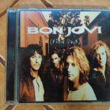 Bon Jovi - These Days( 1 CD )1995