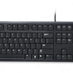 Tastatura DELL model: KB 212 layout: POR NEGRU USB
