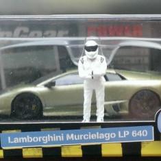 Macheta metal Lamborghini Murcielago LP640 Top Gear - Minichamps 1/43 - Macheta auto