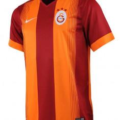Tricou Nike Galatasaray Home-Tricou Original-Tricou Barbat-Marimea S - Tricou barbati, Marime: S, Culoare: Din imagine, Maneca scurta