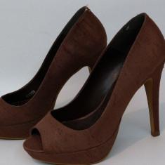 Pantofi dama MARYPAZ - Pantof dama, Culoare: Din imagine, Marime: 35