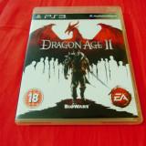 Joc Dragon Age II, PS3, original, alte sute de jocuri!