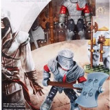 Jucarie Mega Bloks Assassin's Creed Heavy Borgia Soldier Figure Set