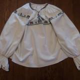 IE / CAMASA DE ZI CU ZI, ZONA GORJULUI - Costum popular