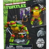 Jucarie Mega Bloks Teenage Mutant Ninja Turtles Collectors 1987 Classic Raphael