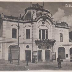 TURDA, REDUF, ELECTRO MAGAZIN - Carte Postala Transilvania dupa 1918, Necirculata, Fotografie