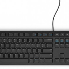 Tastatura DELL model: KB 216 layout: BEL NEGRU USB