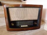 Aparat de radio de colectie,Victoria S- 571-A.Perioada R.P.R.Oferta!