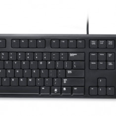 Tastatura DELL model: KB 212 layout: SPA NEGRU USB