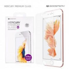 Folie sticla Mercury Premium Tempered Glass Sony Xperia M4 Aqua - Folie de protectie