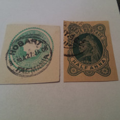 Anglia/colonii/india/ 1880-1940 regalitate/ 5v., Stampilat