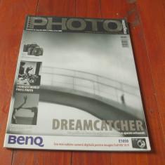 revista PHOTO MAGAZINE - Nr 42 martie 2009 -130 pagini