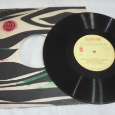 DISC VINIL ALBA CA ZAPADA SI CEI SAPTE PITICI 1966 FOARTE RAR!!!EXD 57 - Muzica pentru copii