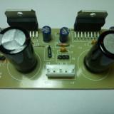 Amplificator 2 x 100 W