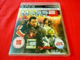 Joc Mass Effect 2, PS3, original, alte sute de jocuri!, Shooting, 16+, Single player, Ea Games