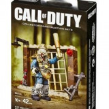 Jucarie Mega Bloks Call Of Duty Brutus Building Kit