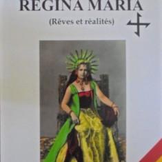 Album Regina Maria - 581334 - Album Arta